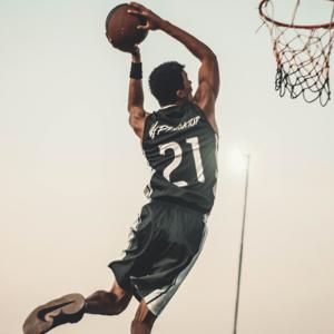 basketball sport californie