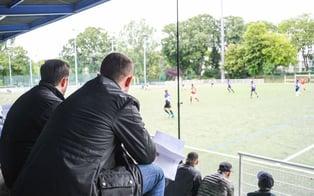 sport amateur et professionnel